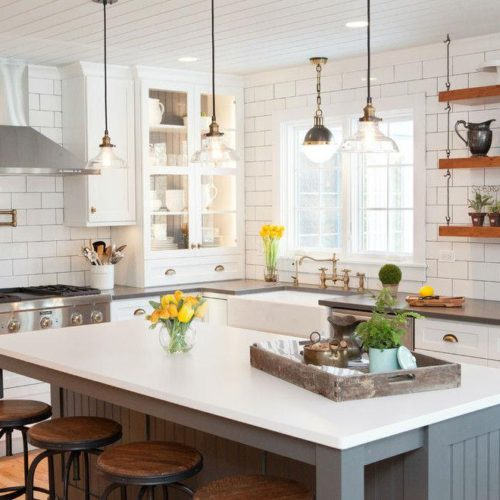 How to Choose the Best Subway Tiles for Your Kitchen on a Low Budget